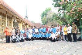 Polbangtan Bogor gelar Workshop Evaluasi Pembinaan Desa Mitra