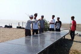 UI kembangkan ekowisata di kampung nelayan Bungin