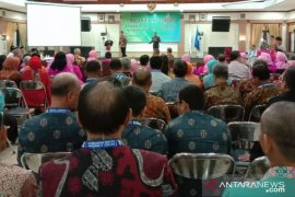 Pimpinan YPAC se-Indonesi bahas pendidikan di Babel