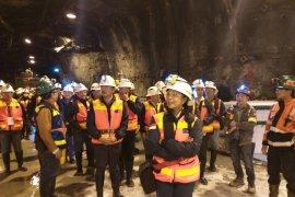 Rini : pengelolaan tambang Grasberg oleh Indonesia harus jadi kebanggaan