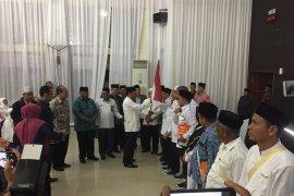 Empat calon haji Aceh dirawat di Arab Saudi