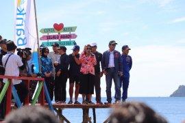Menteri Susi: Jangan sampai Pulo Dua jatuh ke tangan asing
