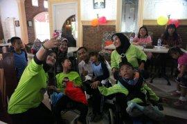 "Yayasan ""Kita Serupa"" gelar seminar memperingati Hari Anak Nasional"