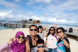 Pemkab Gorontalo Utara perlu inventarisir aset di tiga pulau wisata