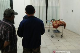 Mahasiswa Palu meninggal di wilayah operasi Tinombala
