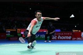 Jadwal semifinal Japan Open, lima wakil Indonesia siap berlaga