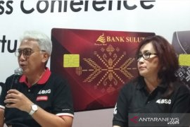Bank SulutGo angkat kearifan lokal dalam desain BSG debit