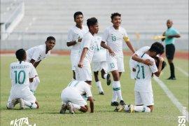 Indonesia melaju ke semifinal Piala  AFF U-15