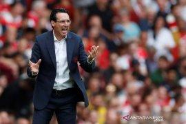 Nasib Emery di Arsenal ditentukan sebulan kedepan