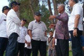Kementerian PUPR alokasikan Rp2,4 triliun untuk Danau Toba