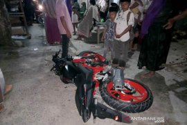 Satu tewas dua terluka kecelakaan di Aceh Timur