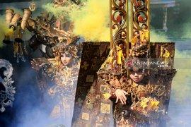 Pagelaran Banyuwangi Ethno Carnival 2019