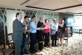 Karya desainer Indonesia Ivan Yogi Susanto bakal tampil di Kuala Lumpur