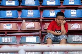Leg kedua final Piala Indonesia di Makassar