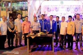 Wali Kota Tangerang : Pemuda Harus Inovasi Hadapi Industri 4.0