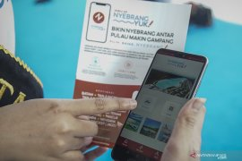 """Nyebrang Yuk"" app for booking tickets"