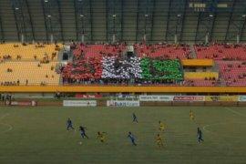 Sriwijaya FC tumbangkan Persiraja Banda Aceh 1-0