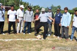 Babel gelar turnamen sepak bola Muharram Cup ke-3