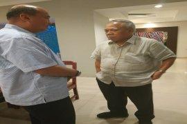 Altra sampaikan percepatan pembangunan tol Sibolga-Danau Toba kepada Menteri PUPR