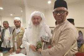 Jamaah asal Aceh mulai terima dana wakaf Baitul Asyi di  Mekkah