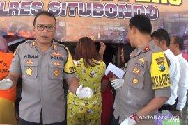 Polres Situbondo ungkap perdagangan orang