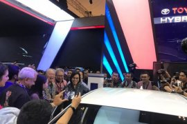 Menanti peraturan mobil listrik di penghujung Juli