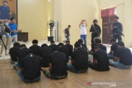 Korban kelompok SMB diberi pemulihan trauma