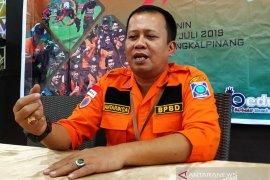 BPBD: Puntung rokok pemicu utama karhutla di Bangka Belitung