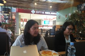 DANA bantu UKM di Maluku gunakan sistem transaksi digital