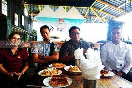 KPU Bangli ajukan pelantikan 30 caleg terpilih