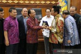 DPR apresiasi Gubernur Bali