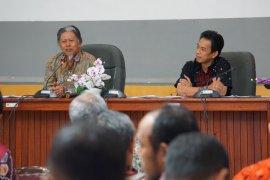 LLDIKTI Wilayah XI Kalimantan menjadi UPZ BAZNAS