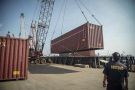 Re-ekspor sampah plastik ke negara asal