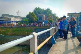 Kampung Rolak, objek wisata baru Kota Malang
