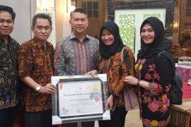 Kota Jambi apresiasi program CSR BPJS Ketenagakerjaan