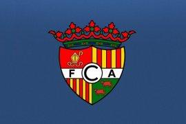 Klub milik Gerard Pique naik ke kasta ketiga Liga Spanyol