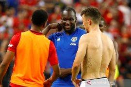 Inter belum menyerah dapatkan Lukaku meskipun belum sepakat soal harga