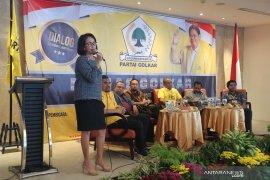 9 orang ambil formulir bakal calon ketua umum DPP Golkar