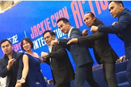 "Film Indonesia ""Hit and Run"" raih penghargaan di China"
