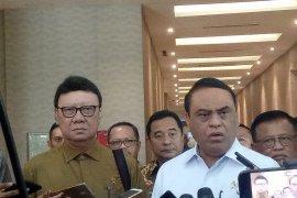 Mendagri bantah tuduhan politisasi perpanjangan izin FPI