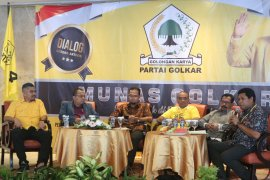 Kader muda Gorontalo: kepemimpinan Airlangga dapat diterima seluruh faksi Golkar