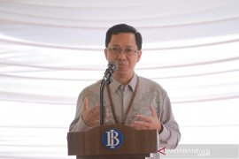 BI Gorontalo ajak warga bijak belanja guna menjaga inflasi