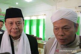 MUI Bogor akan keluarkan fatwa untuk wanita pembawa anjing ke dalam masjid