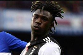 Everton diambang rekrut Moise Kean dari Juventus