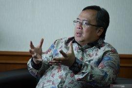 Bappenas pastikan anggaran pemindahan ibu kota negara Rp2 triliun