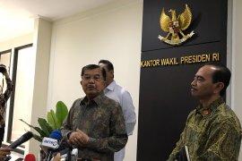 Jusuf Kalla: Hati-hati kalau pindahkan ibu kota ke Kalimantan
