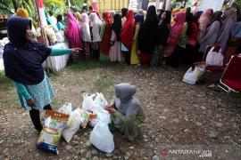 Pasar Murah Jelang Idul Adha
