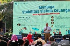 BI kenalkan makroprudensial pada blogger-mahasiswa