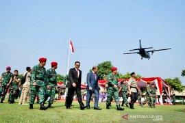 DPR: Koopsus TNI jaga kedaulatan di semua lini