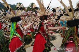 Festival Hudoq Mahulu Terus Dimatangkan